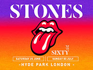 Barclaycard British Summer Time Hyde Park