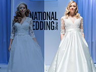 The National Wedding Show at London Olympia