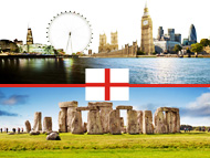 ENGLAND FESTIVALS AND EVENTS