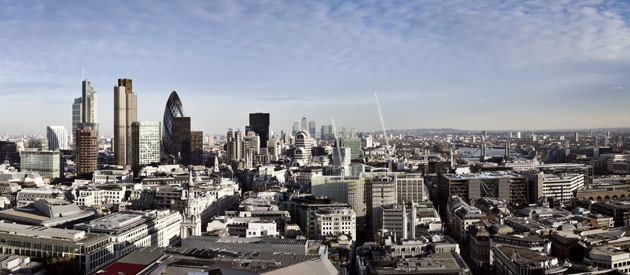 Picture of London - City Centre