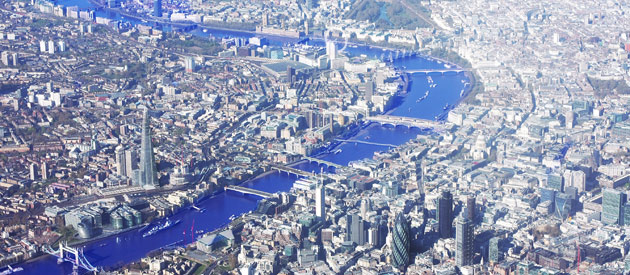 Picture of London - Isle of Dogs