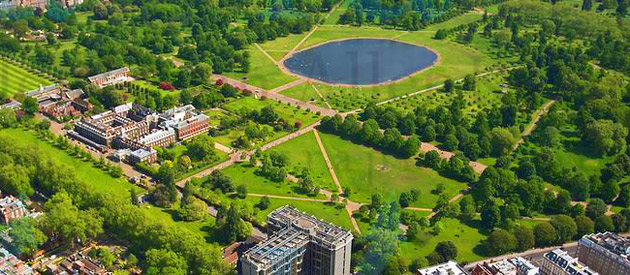 Hyde Park is an area of London, in England, United Kingdom, and forms part of one of the greatest city parks in the world.